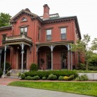 The Commander's Mansion will host food trucks five days a week.