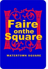 faire on the square logo