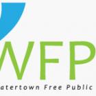 Watertown Library logo