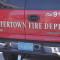Watertown Fire Truck