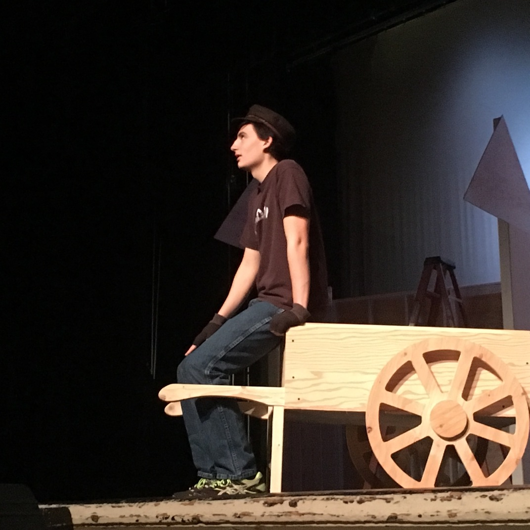 Watertown High School students will bring Fiddler on the Roof to the stage March 17-19.