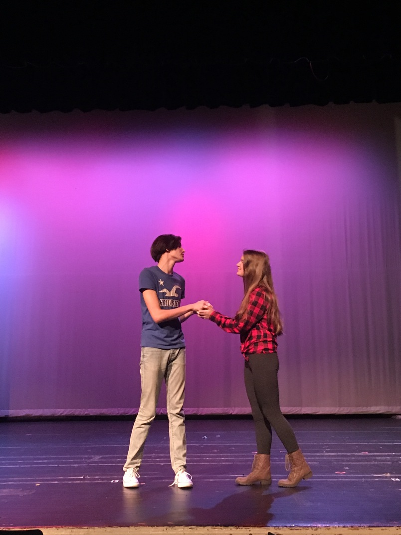 Catch the romance of Fiddler on the Roof this weekend at Watertown High School.