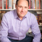 """Ted Reinstein, a reporter with Channel 5's Chronicle, will talk about his book """"Wicked Pissed"""" at the Watertown Belmont Chamber of Commerce event."""