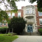 The Phillips Schoo, home to the Watertown Public Schools administrative offices.