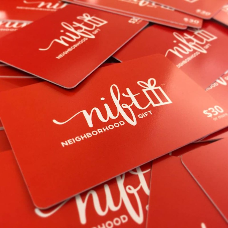 Nift Cards