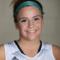 Gabriella Coppola, a WHS grad, plays guard for Endicott College's women's basketball team.